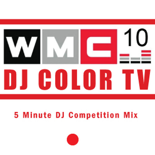 2010 WMC Mix Submission