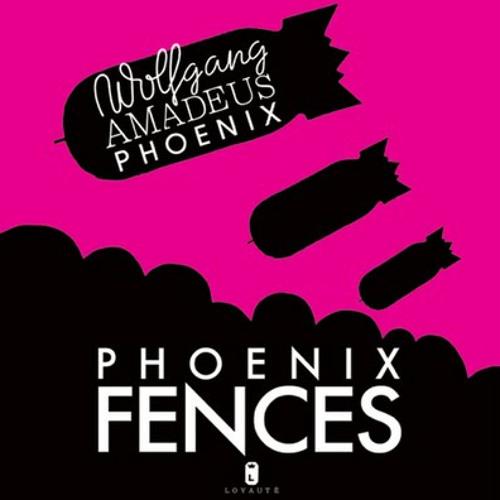Phoenix - Fences (Dana & Peder G's Acidic Disco Twist)