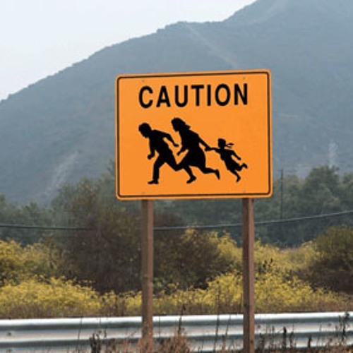 GBX - Immigrants (TEASE)