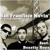 Beastie Boys vs. The Streets Of San Francisco Theme - San Francisco Movin (Dr. Katsche Mashup)