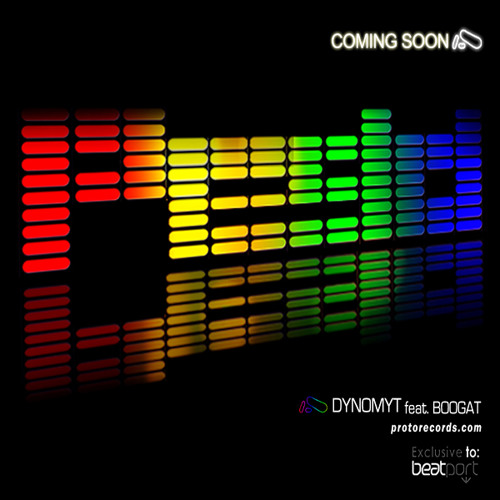 Dynomyt feat. Boogat - Pega (Radio Edit) [Proto Records]