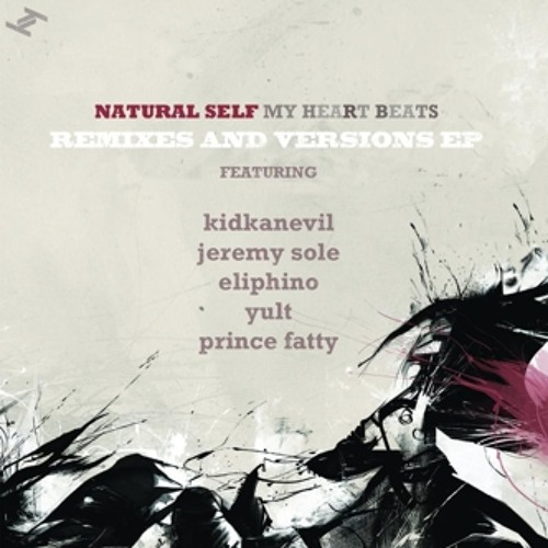 NATURAL SELF - Midnight Sun (Jeremy Sole's Moonstomp Remix) [ft. Elodie Rama]