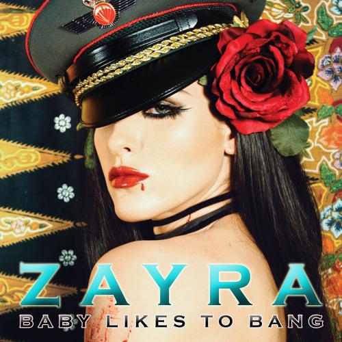 Zayra - VIP (Steph Seroussi & Nam Radio Mix) [#5 in the US Billboard Club chart]