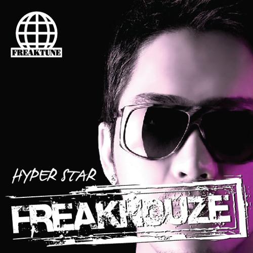 Freakhouze - Hyper Star (Radio edit)