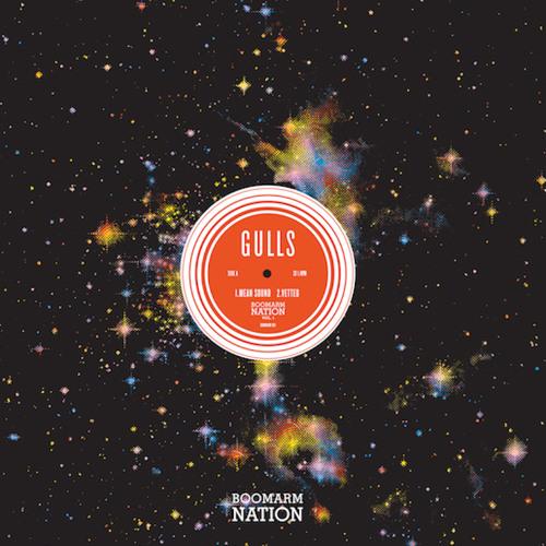 "Gulls-""MEAN SOUND"" (STRATEGY remix)"