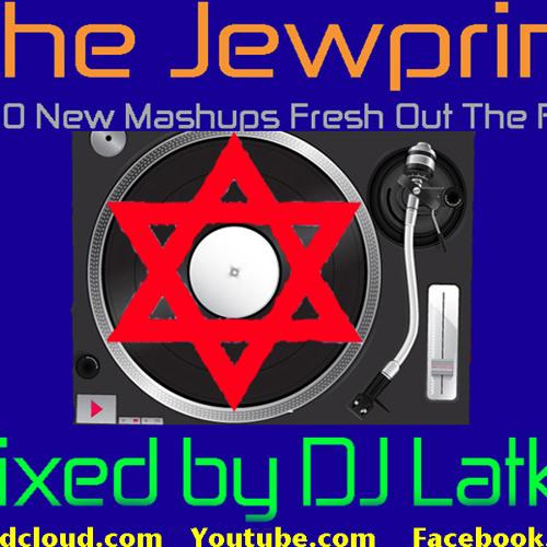 The Jewprint (Mixtape)
