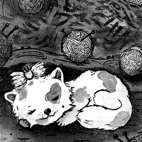TrevoMario - sleeping cat