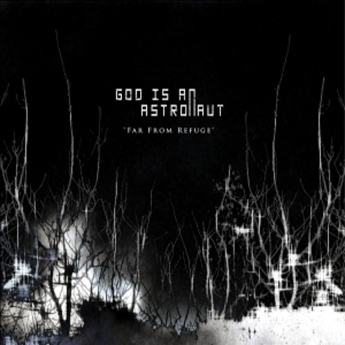 God Is An Astronaut - Tempus Horizon