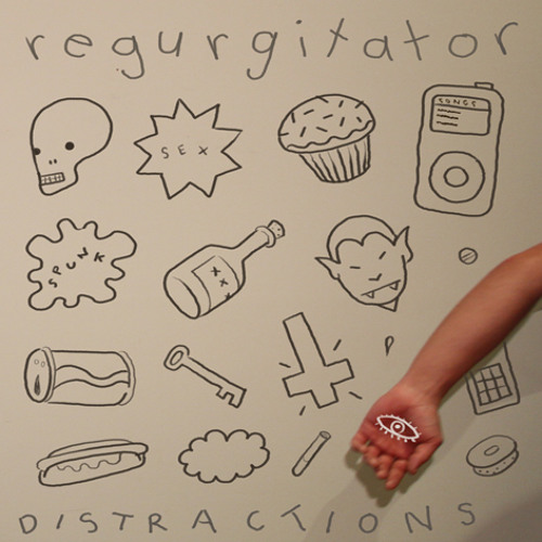 Distractions recordings
