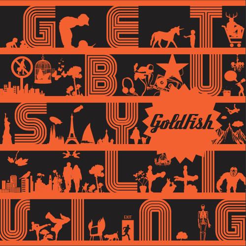 Goldfish - Crunchy Joe fearuring Sakhile Moleshe