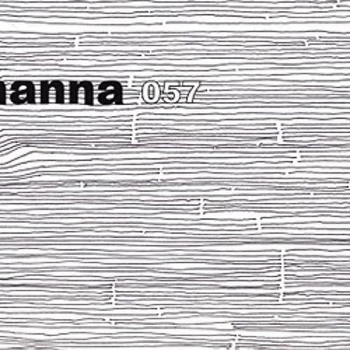 Inanna - process part 057 Modyfier Mix