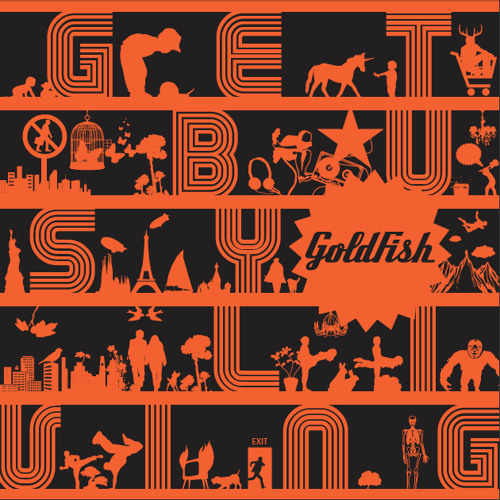 Goldfish - Brush Your Hair