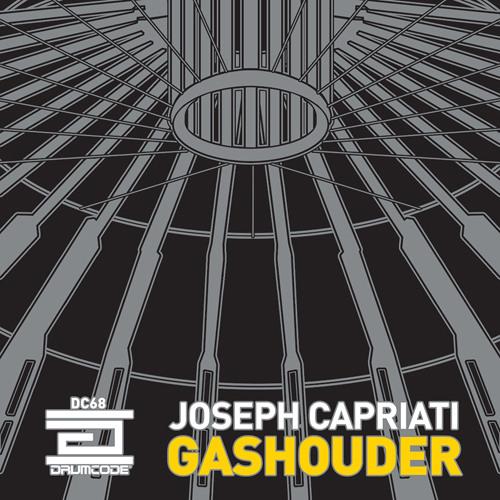 """Joseph Capriati_""""Gashouder"""" [DC068]"""