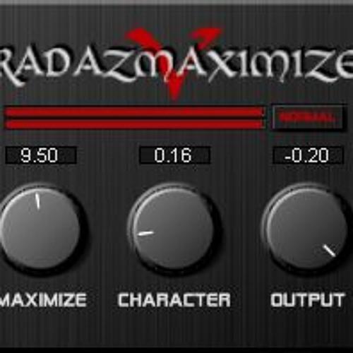 Aradaz Maximizer demo (0db.pl)