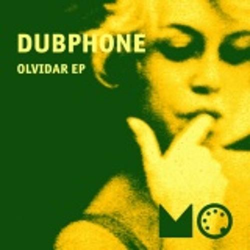 Dubphone - Olvidar (Mafteo remix) cut work in progress