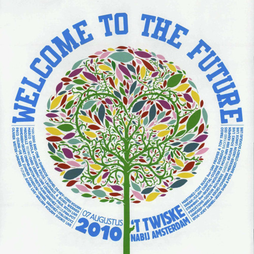 Live At Welcome To The Future 2010