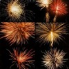 Music for fireworks