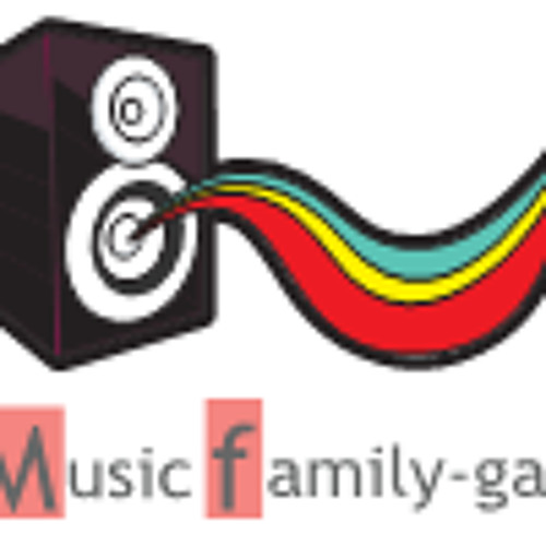 Music family-gay