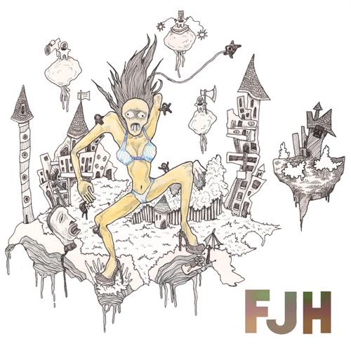 FJH - CryStep [VIP]