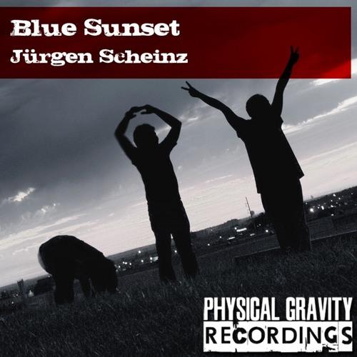 Jürgen Scheinz - Blue Sunset (Aegean Mix)