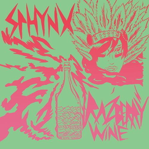 """Sphynx - """"Razberry Wine"""""""