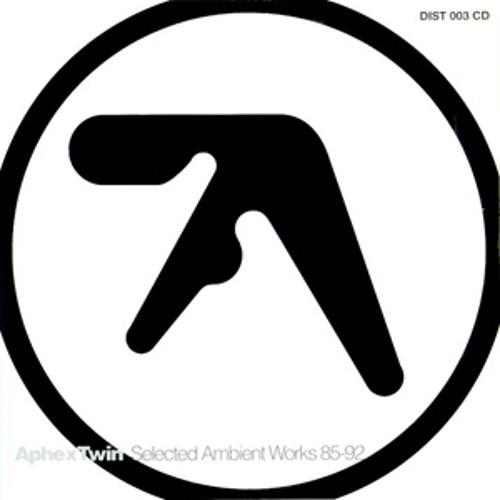 Aphex Twin : Tha