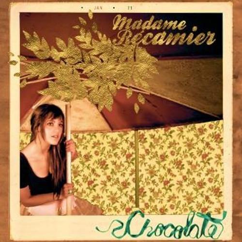 Madame Recamier- Chocolate