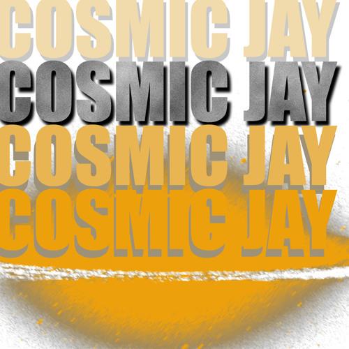 Cosmic Jay - This Love (Promo)