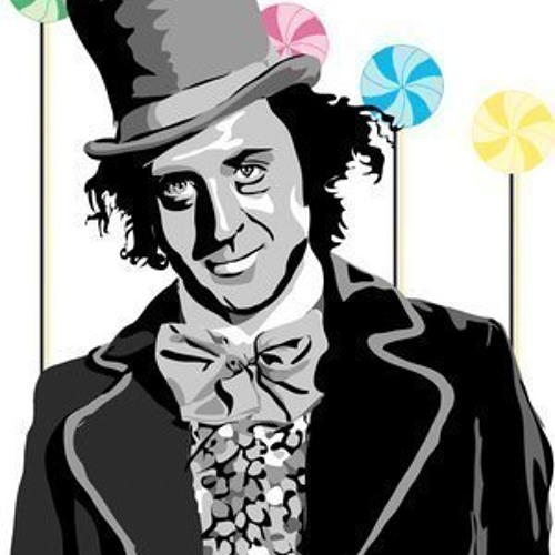 Willy Wonka - Pure Imagination [jay love remix] deep n' sweet edit