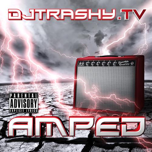 Johnny CaGe & DJ Trashy - RIGHTer's Block