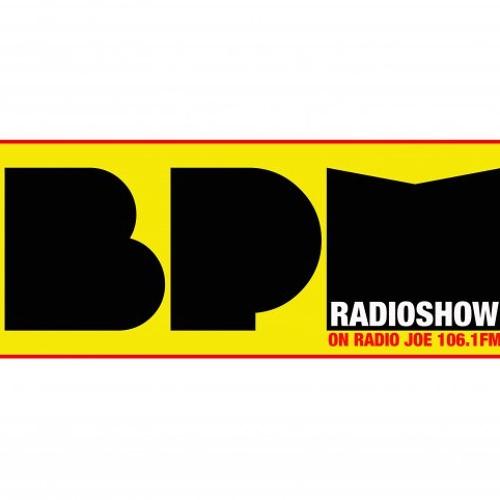 "Bpmradioshow #57""Dubstep Edition""Locals Beats by PRDC Moshrum&CodeZero.Guest Mix by Hellfire Machina"