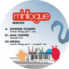 Download Minilogue - Seconds - Max Cooper Remix - Out Now on Traum Mp3