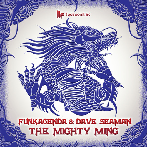Funkagenda & Dave Seaman 'The Mighty Ming 2010'