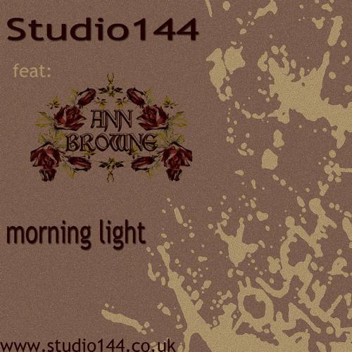Studio144 Feat Ann Browne – Morning Light