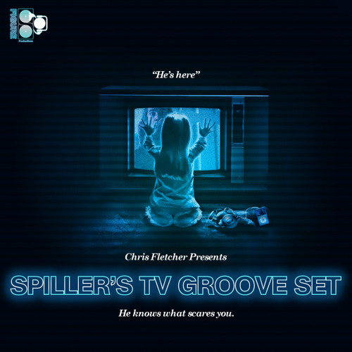 Spiller's TV Groove Set! Re-cut, Remixed & Remastered (now with track video)