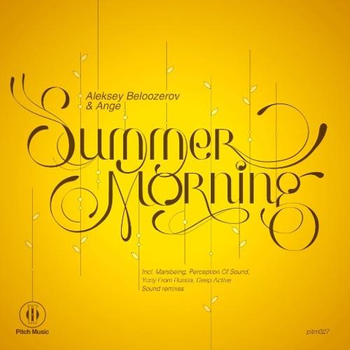 Aleksey Beloozerov & Ange - Summer Morning