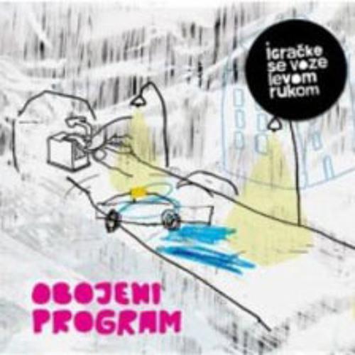 Obojeni Program - Masina