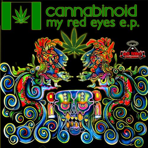 Cannabinoid - Happy People