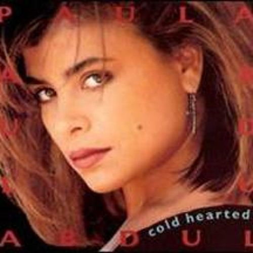 Paula Abdul 'Cold Hearted'  (DC Club Mix) 320kb Download