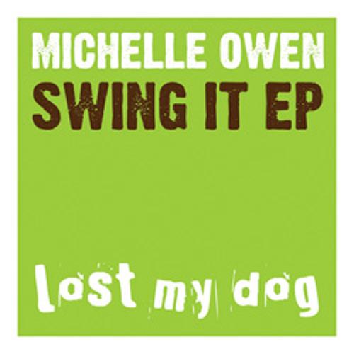 Michelle Owen - Sometimes