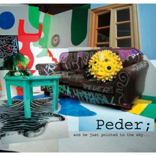 "Peder ""White Lillies"" Feat. Ane Trolle"