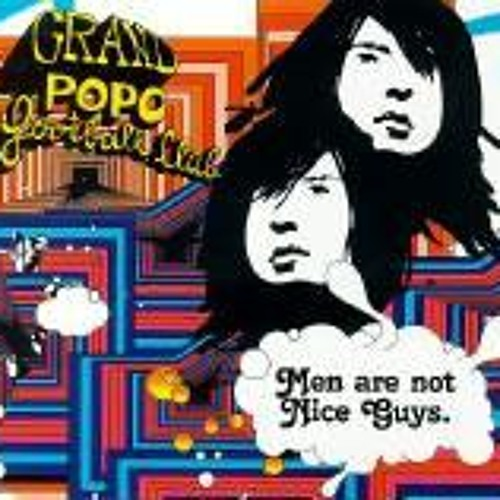 Grand Popo Football Club - Men Are Not Nice Guy$