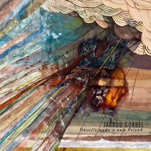 Ten Years Older- Jarrod Gorbel