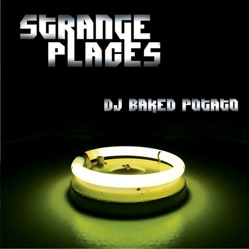 11 - Strange Places (Beat Juggler remix)