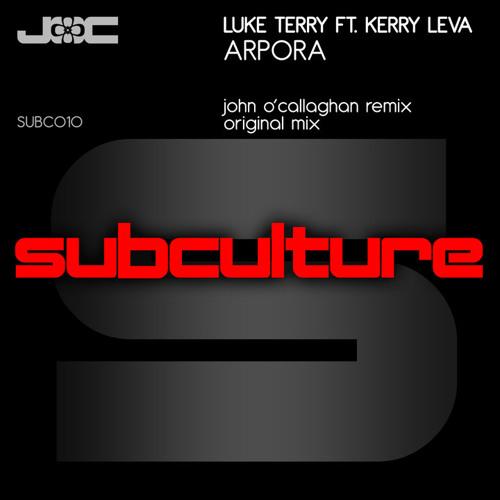 "Luke Terry feat. Kerry Leva ""Arpora"" (Original Mix)"