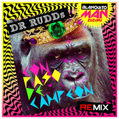 01 Zuzuku - Con Paso De Campeon (PDP remix)