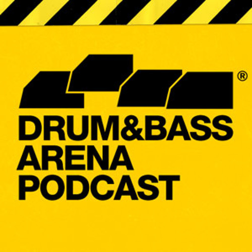 Delta Heavy Drum & Bass Arena Podcast Mix