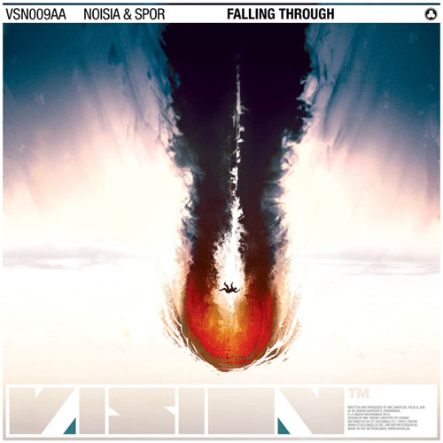 Noisia & Spor - Falling Through (VSN009)