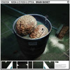 Noisia, Ed Rush & Optical - Brain Bucket (VSN009)