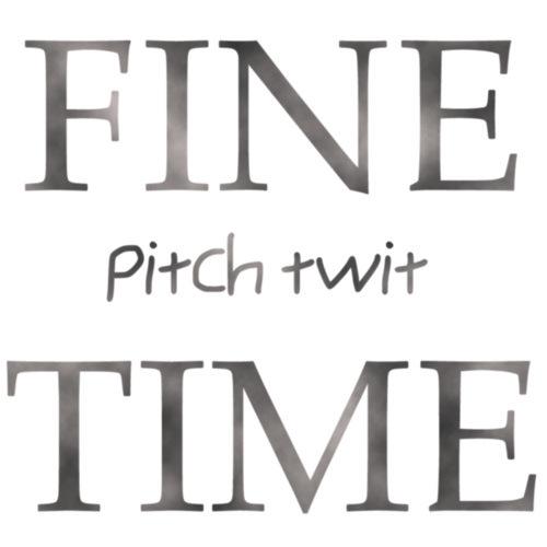 Pitch Twit - Fine Time Feat. Emma Sargison (Original Mix) [Sic Outfit Records SIC0006]